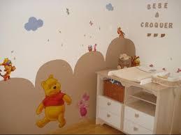 peindre chambre bébé stunning couleur peinture chambre bebe mixte gallery design