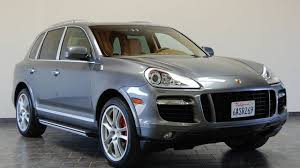 porsche cayenne 2008 turbo cars previously sold other makes 2008 porsche cayenne turbo
