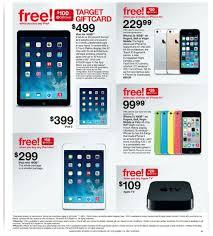 black friday apple tv target target canada black friday flyer deals