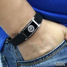 magnetic bracelet power images B90d001 noproblem ion balance band health titanium anti static jpg