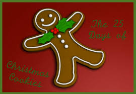 tis the season day 10 25 days of christmas cookies coffee
