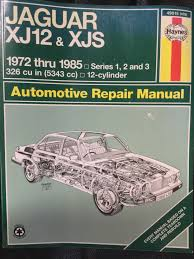 fs jaguar xj s repair manual bundle rom parts catalogue haynes