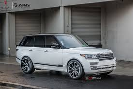 white range rover white range rover reworked by tag motorsports u2014 carid com gallery