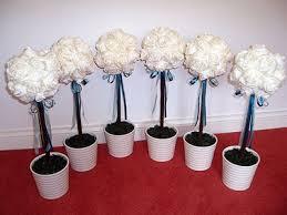 Topiary Wedding - 25 best wedding topiaries images on pinterest topiaries