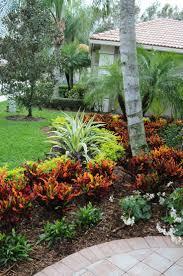garden ideas along fence line quamoc