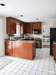 is renovating a kitchen worth it kitchen remodel the before kitchen renovation from start