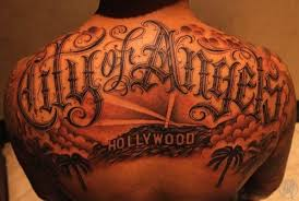 20 best los angeles tattoos com