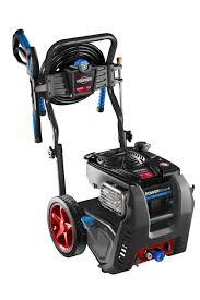 briggs u0026 stratton 3000 psi 5 0 gpm powerflow gas pressure washer