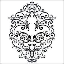 25 unique fleur de lis tattoo ideas on pinterest templates