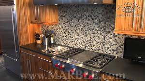 Black Granite Kitchen by Blue Bahia Granite U0026 Absolute Black Granite Kitchen Countertops By