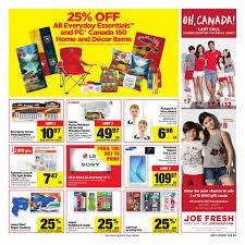 Loblaws Home Decor Real Canadian Superstore Weekly Flyer Weekly Jun 30 U2013 Jul 6