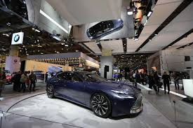 lexus toronto auto show autoshow continues to draw record crowds 2018 canadian