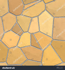 Interlocking Slate Patio Tiles by Beige Brown Toned Flagstone Patio Tiles Stock Photo 11470660