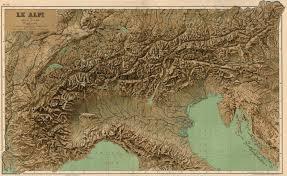Alps On A Map Datei Le Alpi 1899 Jpg U2013 Wikipedia