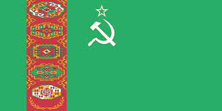 Flag People Flag Of The People U0027s Republic Of Turkmenistan By Zeppelin4ever On