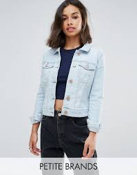 light wash denim jacket womens reasonable price noisy may petite online noisy may petite denim