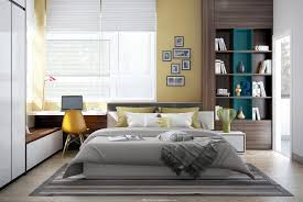 20 Modern Bedroom Designs