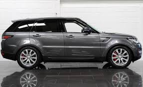 White Range Rover With Red Interior 2013 Land Rover Range Rover Sport For Sale Classic Cars For Sale Uk