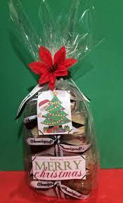 christmas gift basket u2013 design b ohmigod
