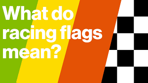 Images Of Racing Flags Racing Flags Meaning Youtube