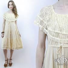 best hippie lace wedding dress products on wanelo