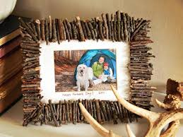 frame ideas diy picture frame ideas thinking outside the box