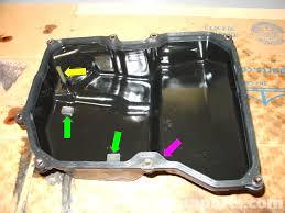 mini cooper automatic transmission fluid change r50 r52 r53 r56