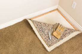 what is the average cost to replace carpet how much to expect