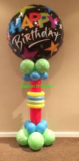 birthday balloons delivery for kids 196 best birthday images on balloon decorations balloon