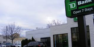 ferry admits to td bank robbery