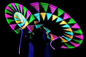 glow show glow show light dancers acts and attractions international