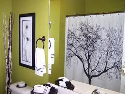 bathroom decorating ideas shower curtain green carrepman breathtaking bathroom decorating ideas shower curtain green rms jenlynn tree sxjpgrendhgtvcom jpeg