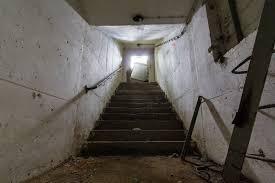 Seeking War Room Inside The Honecker Bunker An Abandoned Cold War Secret Seeking A