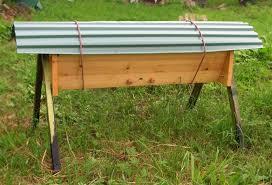 How To Build Top Bar Hive Kenya Top Bar Hives Softly We Walk