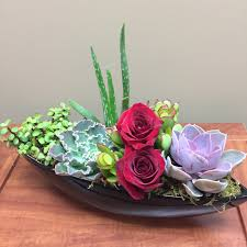 san diego flower delivery succulents flower delivery in san diego mar floral gifts