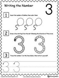 learn to count and write number 5 learn to count number 5 and