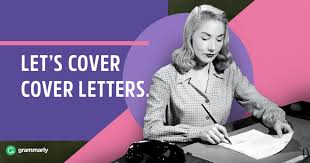 how to address a person in a cover letter how to write a cover letter grammarly