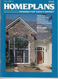 cheap magazine builder find magazine builder deals on line at get quotations homeplans magazine volume 9 designed for today s market one of builder magazine s top designers