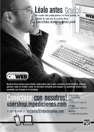 creacion de sitios web revista users