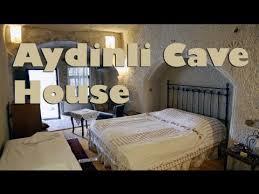 hotels in cappadocia turkey aydinli cave house hotel youtube