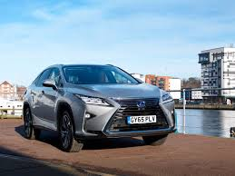lexus rx 450h limited edition drive co uk the full hybrid lexus rx 450h reviewed