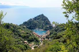 Portofino Italy Map From Portofino To San Fruttuoso On Foot From Italy With Love