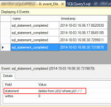 Delete All Rows From Table Sql Identify The Action That Is Deleting All Rows In A Table