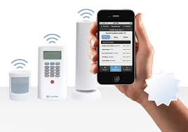 how safe are wireless home security systems safewise