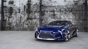 lexus wallpaper hd 2012 lexus lf lc blue concept v7 hd car wallpaper car pic hd