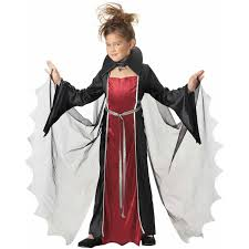 Halloween Makeup For Kids Witch Purple Orange Witch Girls Dress Halloween Costume Walmart Com