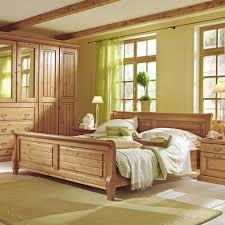 Schlafzimmer Bett Buche Massivholzbett Massivholzbetten Kaufen Pharao24