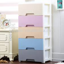 plastic storage cabinets with drawers cheap cabinet mini plastic storage drawers 5 tier small drawers
