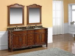 natural bathroom ideas bathroom vanity double sink realie org