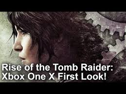 xbox one s target black friday reddit 4k rise of the tomb raider xbox one x vs ps4 pro first look